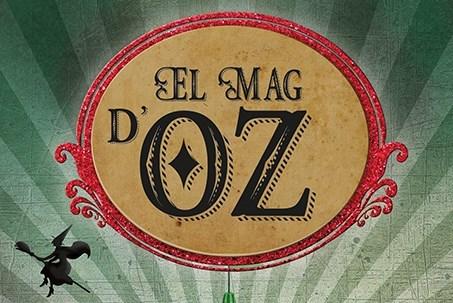 MAG D`OZ, EL