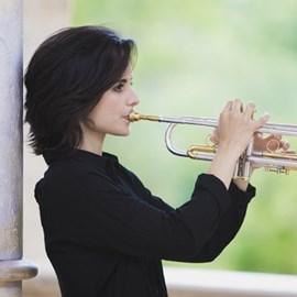 Andrea Motis & Joan Chamorro Quartet