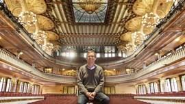 Considering Matthew Shepard. Estrena a Europa