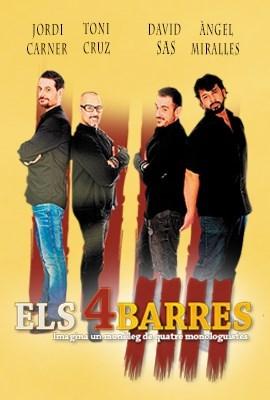 Els 4 Barres