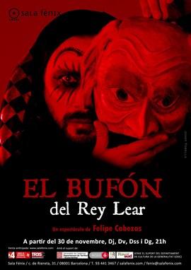 El Bufón del Rey Lear
