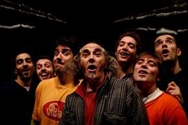 Pau Riba + De Mortimers