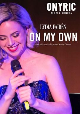 LYDIA FARIRÉN: ON MY OWN
