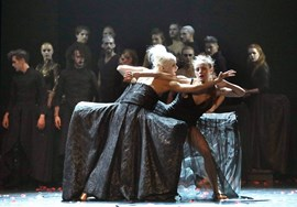 Scapino Ballet de Rotterdam