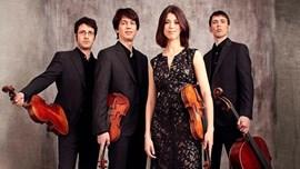 Quartet Gerhard
