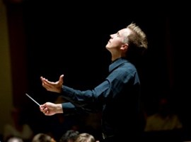 Shéhérezade, de Rimski-Kórsakov (Oslo Filharmonien)