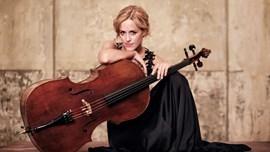 Sol Gabetta, violoncel