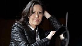 Alba Ventura, piano
