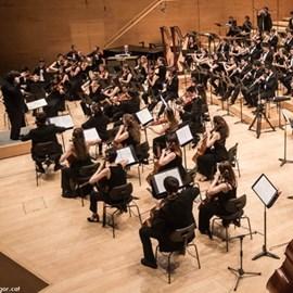 La primera de Mahler