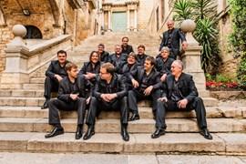 COBLA LA PRINCIPAL DE LA BISBAL - Concert de sardanes i música per la cobla