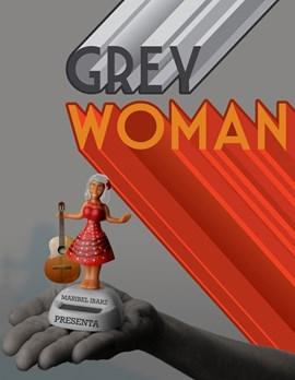Grey Woman