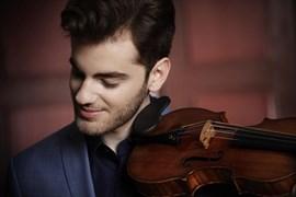 Emmanuel Tjeknavorian, violí