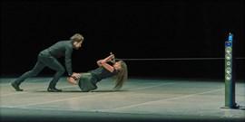 Best of you de Cia. La Intrusa Danza