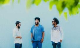 Amaro Freitas Trio & Raynald Colom | Festival Connexions