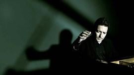 Daniel Ligorio, piano