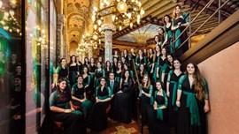 Mädchenchor Hannover & Cor de Noies de l'Orfeó Català