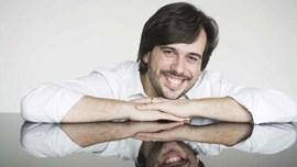 Iván Martín, piano