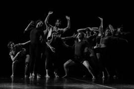 Triple Estrena de Dansa