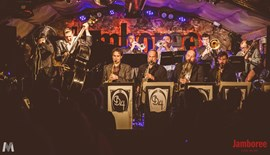 Barcelona Big Blues Band feat. Special Guests