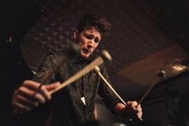 Simon Moullier Trio