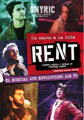 RENT, EL MUSICAL