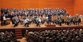 Concert de Santa Cecília. Da Vinci: Art i Ciència