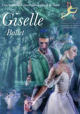 Centre de Dansa de Catalunya - Giselle