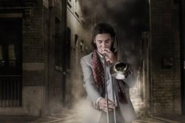 Rory Ingham Quartet