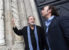 JORDI SAVALL & CARLOS NÚÑEZ
