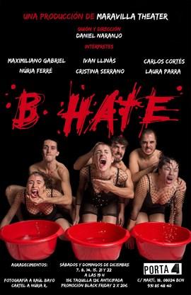 B Hate