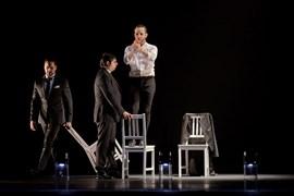 Baile de autor, MANUEL LIÑÁN