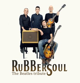 RUBBERSOUL - The Beatles Tribut