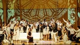 Dido & Aeneas de Purcell