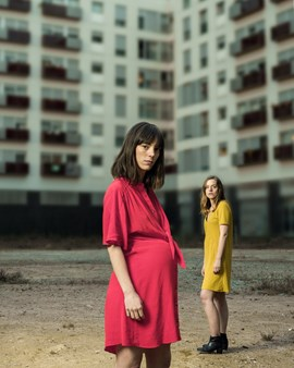 Una Gossa en un descampat - Una producció de Sala Beckett i del Grec 2018 Festival de Barcelona