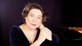 Elisabeth Leonskaja: Chopin, Schumann & Schubert
