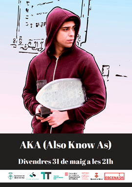 A.K.A. (Also Known As)