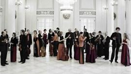 Música aquàtica de Händel