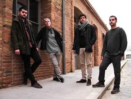 Daniel Ferruz Quartet Presenta 'Noctis'