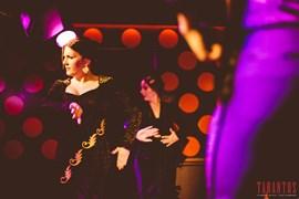 Essència flamenca amb Marina González