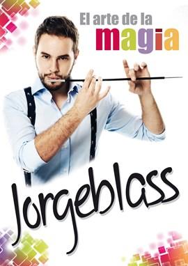 Jorge Blass - La màgia de Jorge Blass