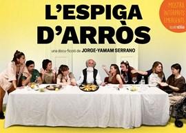 L'ESPIGA D'ARRÒS