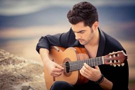 Miloš Karadaglic, guitarra - AUDITORI DE LA MERCÈ