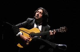 Antonio Rey | Ciutat Flamenco