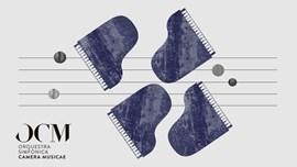 Bach & OCM: Els concerts per a 1, 2, 3 i 4 pianos i orquestra