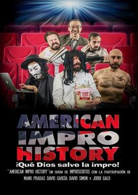 American Impro History