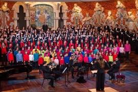 Concert de Primavera: Escola Coral de l'Orfeó Català