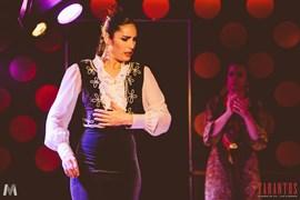 Essència flamenca amb Isabel Rodríguez