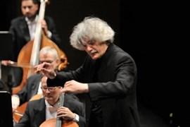 CAMERATA EDUARD TOLDRÀ I ORQUESTRA SIMFÒNICA MESTRE MONTSERRAT. Concert de Sant Esteve