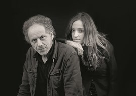 Ivette Nadal & Pascal Comelade - Arquitectura primera