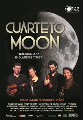 Cuarteto Moon